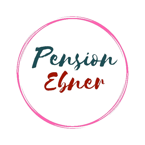 Logo Pension Ebner | Copyright Pension Ebner